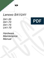 Manual Lenovo s41-70_201503