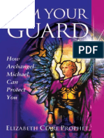 I Am Your Guard How Archangel Michael Can Protect You Sample