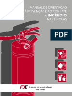 FDE Manual Incendio