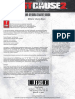 Just Cause 2 Prima Official Guide