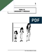 Fisica 02 Unidades y Medidas