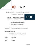 Terminado Geografia Economica Del Peru