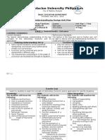 1st Grading - Elementary Functions
