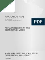 final population maps for 4c slss