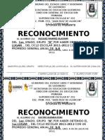 Diplomas 33