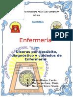 GERIATRIA-ULCERAS