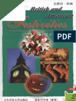 【2】1 British and American Festivities