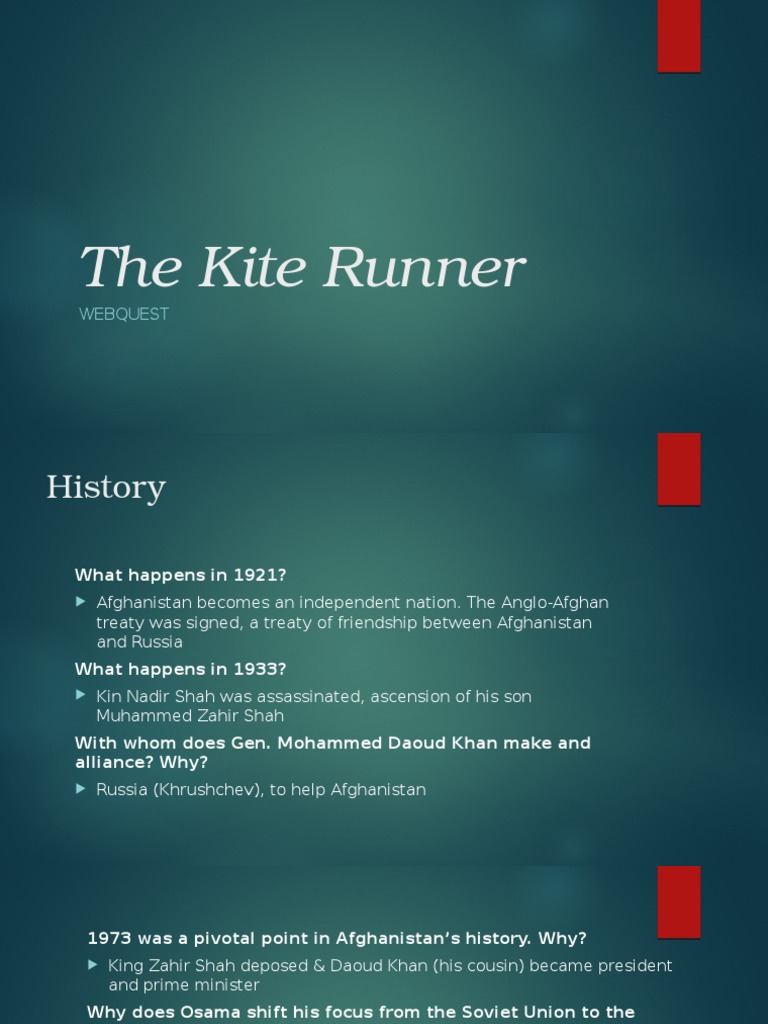 the kite runner culture values traditions Khaled hosseini's the kite runner how is culture different in canada today than it is in saudi arabia, or vietnam values / beliefs / traditions.