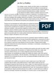Gonartrosis (Artrosis De La Rodilla)