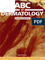 ABC of Dermatology, 4 Ed (149 Pages)