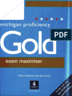 Proficiency Gold Ecpe Maximizer