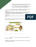 Blefaroptosis