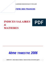Indice Salaries