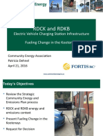 Electric Car Charging Network presentation21final Compressed