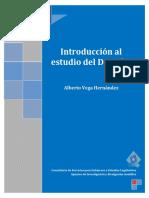 3 Introducción al estudio del Derecho