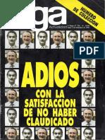 Revista Oiga