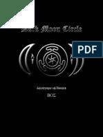 Dark MooDarkMoonCircle online Coven BOS