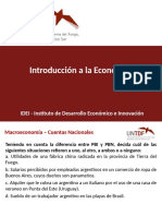 Ie Clase Practica de Cuentas Nacionales Alumnos