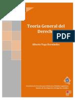 5 Teoría General del Derecho