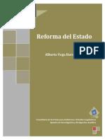 6 Reforma del Estado