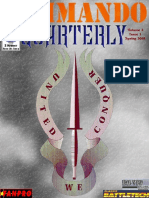 Battletech - Commando Quarterly Vol 2 Issue 1(#03) Spring 3068