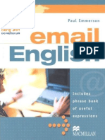 Email English by Paul Emmerson