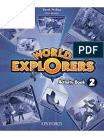 World Explorer 2 Activity