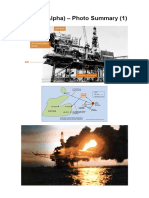Piper Alpha Photo Summary