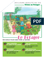 Guide Potager Nature