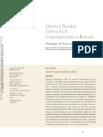 QS Basler2005 Comunication