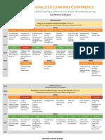 PLCON16 Schedulepdf