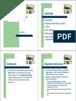 Presentación Garantias internacionales