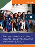 Estudio Pobreza Abril 2