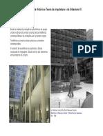 Fundamentos Arquiterura e Urbanismo
