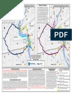 Incident Detour Map
