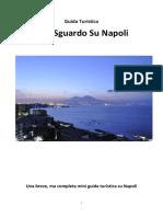 Guida Turistica Uno Sguardo Su Napoli
