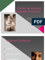 Centro Autismo