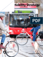 Stockholm Roadmap 2050