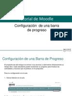 Tutorial-Configuracion de Una Barra de Progreso