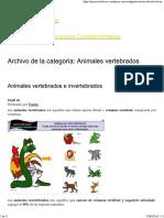 Animales vertebrados _ Proyecto Educere.pdf