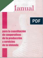 Manual de Cooperativas