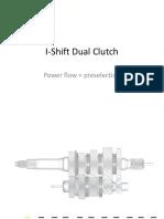 I-shift dual clutch