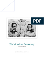 victorious democracy