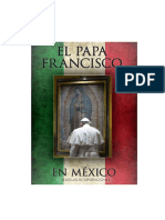 Papa Francisco Mexico