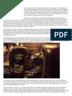 Los Restos de La Corte - Irina Hauser-Revista Anfibia