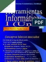 Cap. 4 - UT 4 - Funciones en Excel
