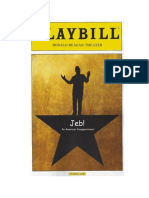 Jeb the Musical