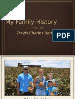 family tree travis part 1