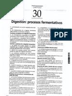 30.Cunningham- Digestión - Procesos Fermentativos