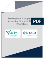 acpa naspa professional competencies final